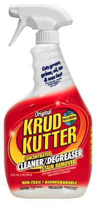 32OZ KrudKutter Cleaner
