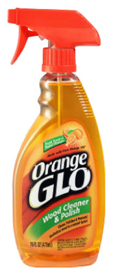 16OZ ORG Glo WD Cleaner