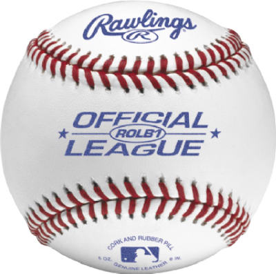 Official Leag Baseball