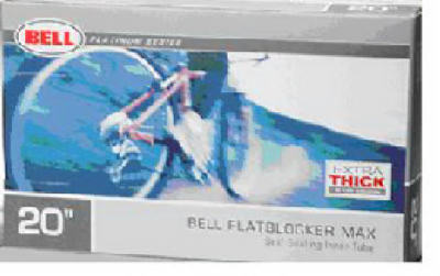 """20"""" FLT Block TireTube"""