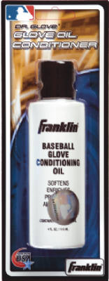 MLB Glove Condition Oil