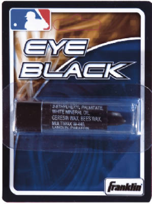 MLB Bee Wax Eye Black