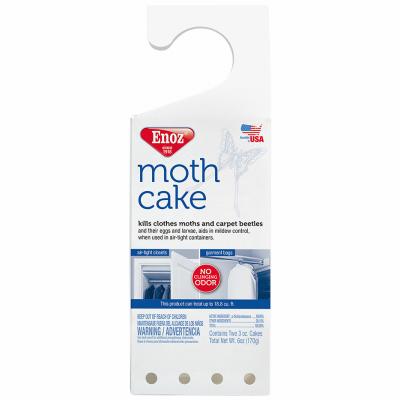 6OZ Moth Packet