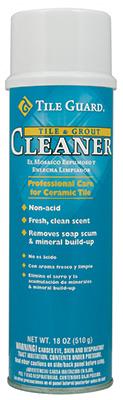 18OZ Tile/Grout Cleaner