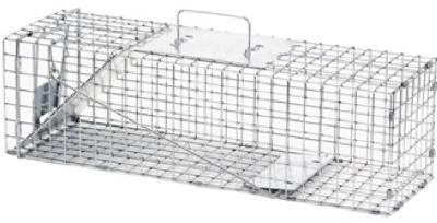 24x7x7 Pro Cage Trap