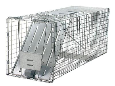 32x10x12 Pro Cage Trap