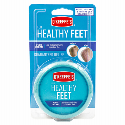 3.2OZ WorkingFeet Creme