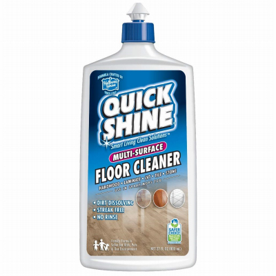 27OZ NoBucketFLRCleaner