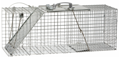 Easy Set Cage Trap