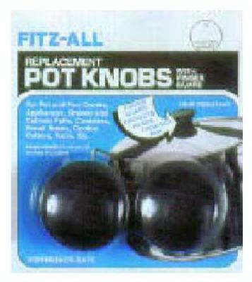 2PK Large Pot Knob