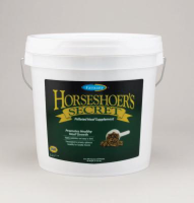 11LB Horseshoers Secret