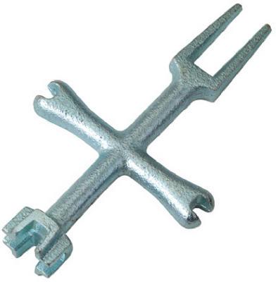MP Over Plug Wrench