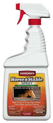 32OZ Horse/Stable Spray