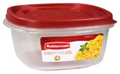 5C SQ Food Container