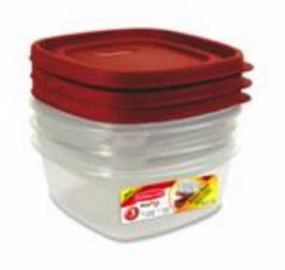 6PC Food Container Set