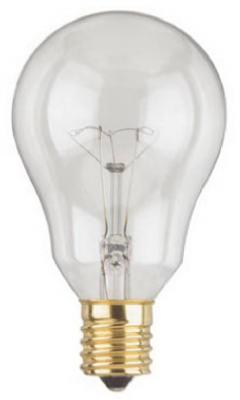 2PK40W A15 CLR Fan Bulb