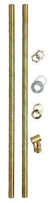 """12"""" Lamp Pipe Kit"""