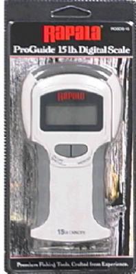 Rapala 15LB DGTL Scale