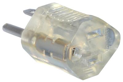ME 15A CLR LTGD Adapter