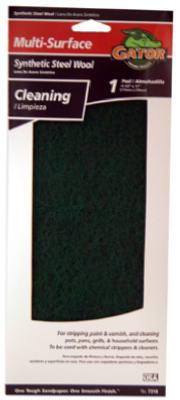 GRN Clean/Strip Pad