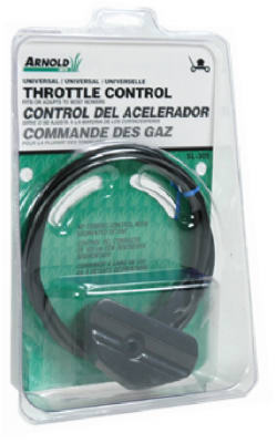 Plas Throttle Control