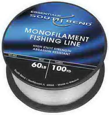 370YD Mono Fishing Line