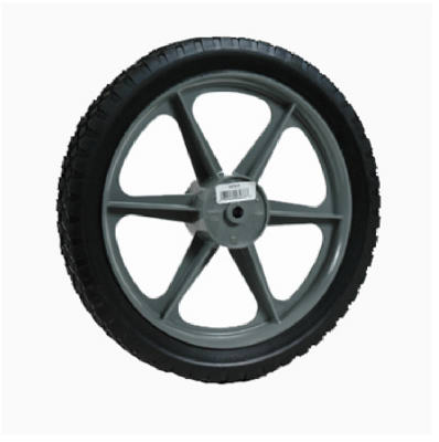 "14""Spoke MWR High Wheel"
