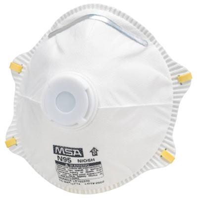 Respirator/Exhal Valve