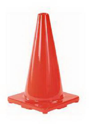"28"" ORG Safe Cone"