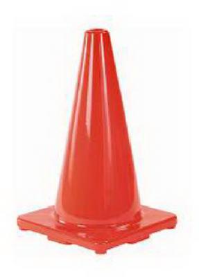 "18"" ORG Safe Cone"
