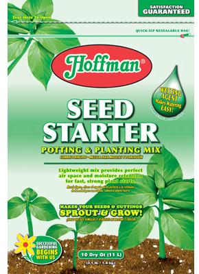 10QT Seed Starter