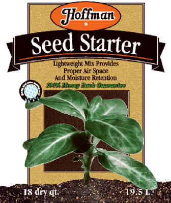 18QT Seed Starter