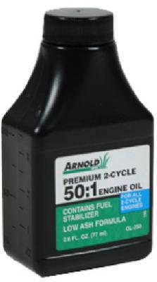 2.6OZ 50/1 2Cyc PRM Oil