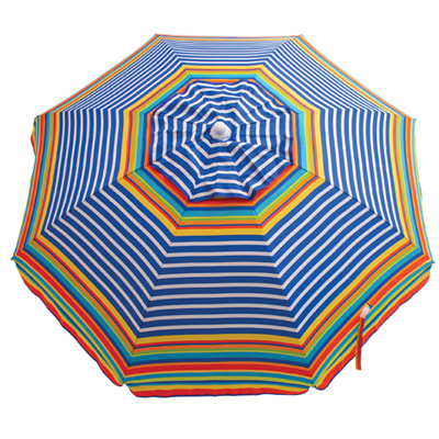 6 Beach Umbrella