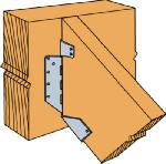 Simpson Strong Tie - LSSU28 2x8 Adjustable Joist Hanger # ...