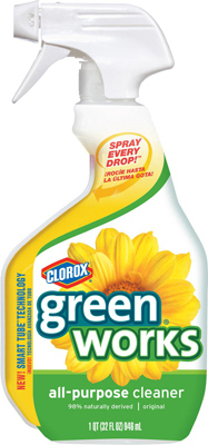 GRN 32OZ AP Cleaner
