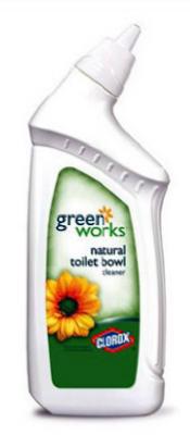 24OZ Toil Bowl Cleaner