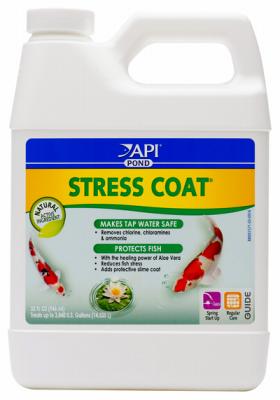 32OZ Stress Coat
