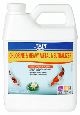 32OZ ChlorinNeutralizer