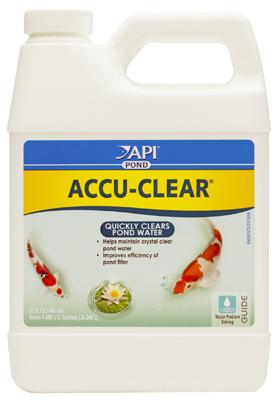 32OZ Accu-Clear