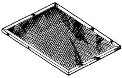 Duct Free Range Filter