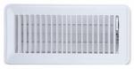 4x10 WHT FLR Register