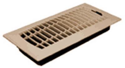 4x10 ALM FLR Register