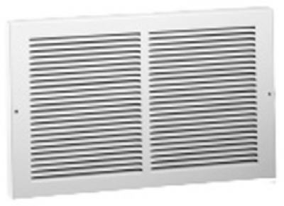 12x6 Base Return Grille