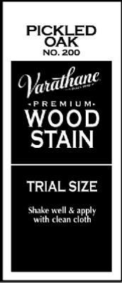 Trial SZ Maple WD Stain