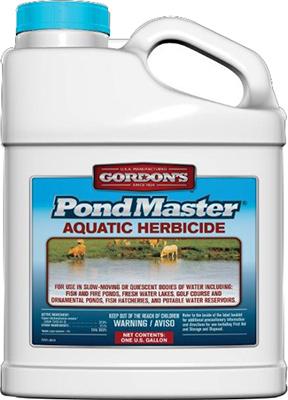 GAL Pondmast Herbicide
