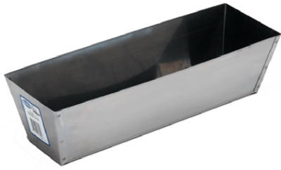 "12"" SS Drywall Mud Pan"