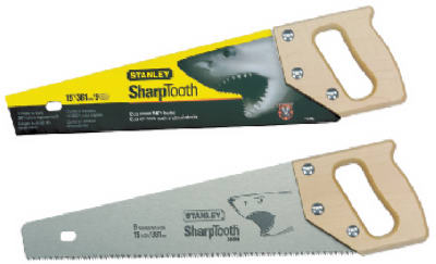 "15"" 9 PT Shortcut Saw"