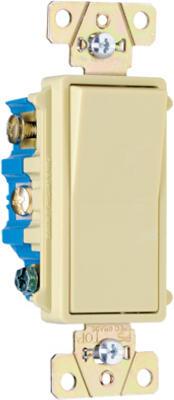 15A 120V IVY 4W Switch