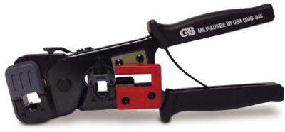RJ11/RJ45 Crimping Tool